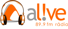 Alive FM 89.9 FM – Viseu