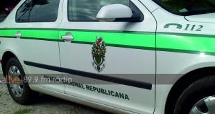 Jovem detido em Viseu: tráfico de droga