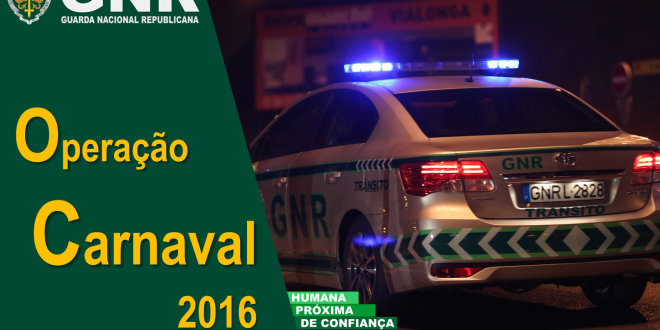 Operacao Carnaval 2016
