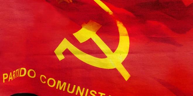 Bandeira-PCP
