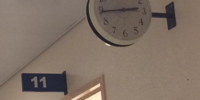 hospitalrelogio