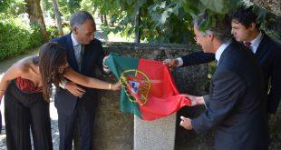 Sátão: Construção de edifício no parque do Buçaquinho desvirtuou doação