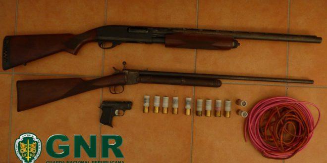 GNR Viseu - Apreensao (2)