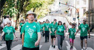 Meia Maratona do Dão já ultrapassa as 5 mil inscrições