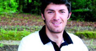 Campeão Tiago Ferreira ficou pelo 41º lugar nos Jogos Olímpicos
