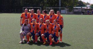 Torneio Internacional de Futebol Feminino a chegar