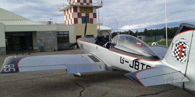 Foto Aeroclube de Viseu