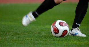 Futebol: Ferreira de Aves sofre 5 golos esta tarde