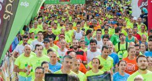 Quem foram os vencedores da Meia-Maratona do Dão?