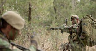 Aviso: Exercício militar terrestre na Barragem do Varosa