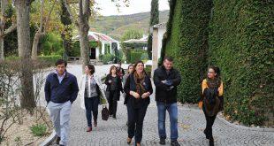 Operadores turísticos espanhóis visitam Lamego em operação de charme