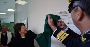 Fotoreportagem: Inauguração do novo posto da GNR de Sátão
