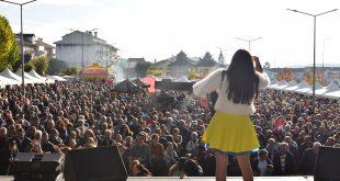 """Sátão """"Capital do Míscaro"""" com milhares de visitantes"""