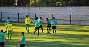 Desportiva de Sátão contratou novo treinador para a próxima época