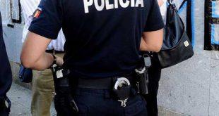 Homem detido por posse de arma proibida