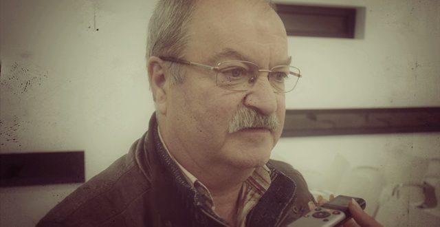 Jorge Amaral (Créditos: M. Azevedo Fotografia/AliveFm)