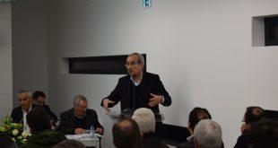 CIM aprovou moção que exige ligação Viseu-Coimbra em auto-estrada