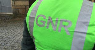 GNR agredido em Sátão