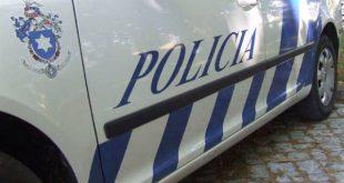 2 detidos pela PSP por conduzirem alcoolizados