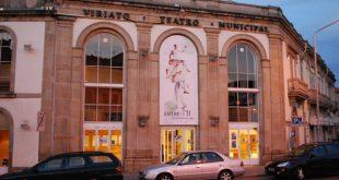 Quatro estreias e três reposições fecham programação dos 20 anos do Teatro Viriato