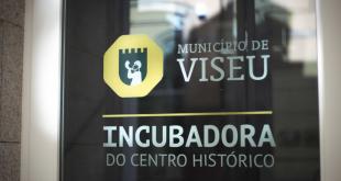 Viseu: Artistas instalam-se na Incubadora de Indústrias Criativas do Centro Histórico