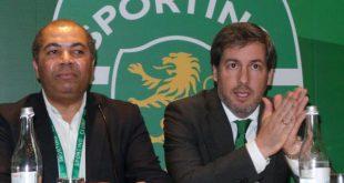 Bruno de Carvalho reuniu com Sportinguistas de Viseu