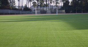 Futebol Clube de Ranhados contemplado com obras no valor de 260 mil euros