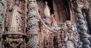 Sátão: Obras da capela da Nossa Senhora da Oliva adiadas por falta de dinheiro