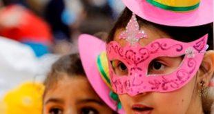 Viseu: 1500 crianças de 20 estabelecimentos de ensino participam no desfile de Carnaval