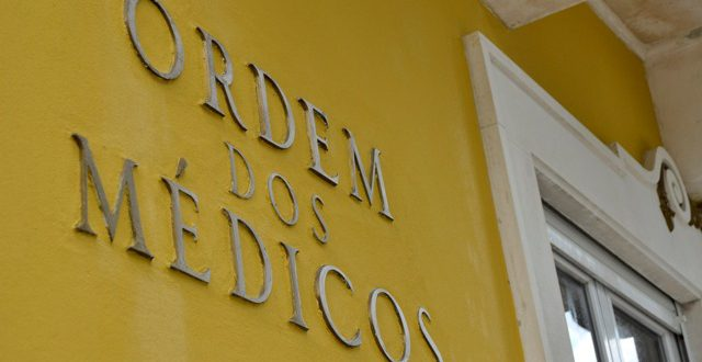 PORTUGAL ORDEM DOS MÉDICOS