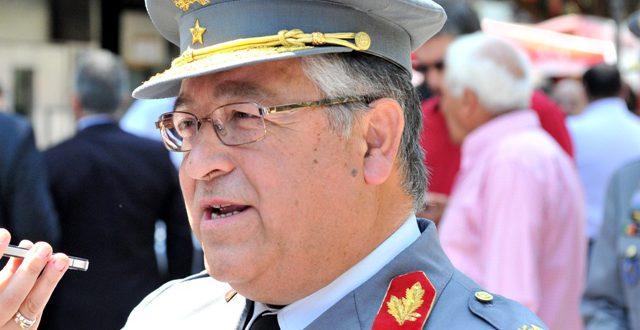 General Pina Monteiro