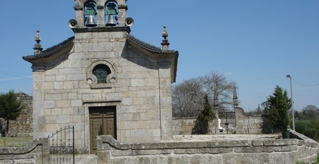 Igreja Matriz de Forles