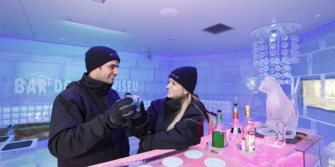 Bar do Gelo
