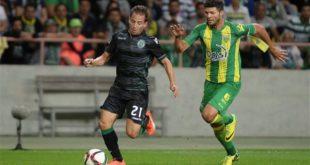 Tondela assegura manutenção na Primeira Liga