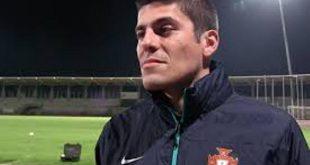 Sátão recebe Francisco Neto Selecionador Nacional de Futebol Feminino