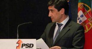 PSD Viseu diz que requalificação da EN 225 é urgente por se um eixo fundamental para a económia
