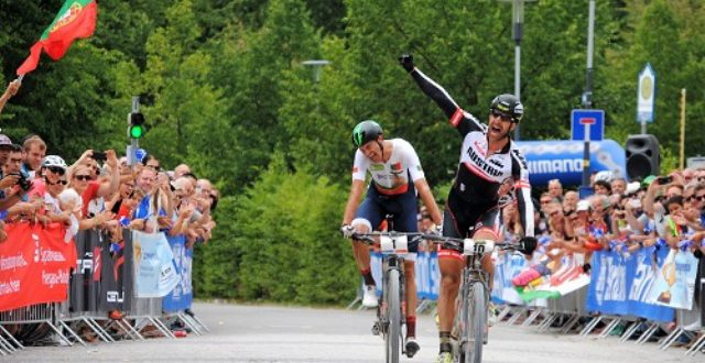 Fonte/Fotografia: Federação Portuguesa de Ciclismo