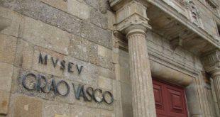 """Museu Grão Vasco em Viseu tem """"forte capacidade"""" para atrair espanhóis"""