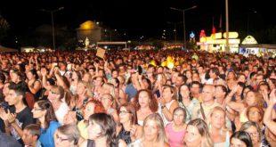 Festas de São Bernardo em Sátão juntaram mais de 45 mil pessoas diz autarquia
