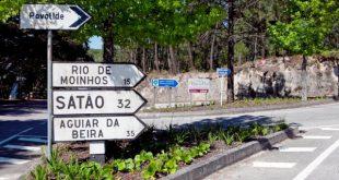 Rio de Moinhos e São Miguel de Vila Boa ganham novo padre