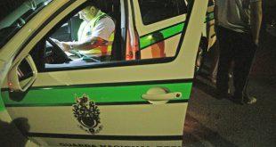 Detido em Vila da Ponte – Sernancelhe por tráfico de droga