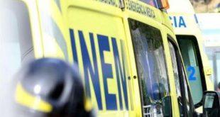 Criança de 14 anos morreu colhida por um trator conduzido pelo pai