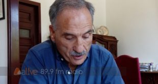 Sátão: Arrancaram trabalhos de marcação da estrada que vai ligar as EN 229 e 329