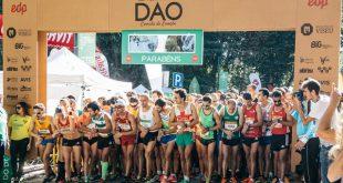 24 Setembro: Saiba quais as estradas que vão estar cortadas na Meia Maratona do Dão