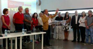 """Candidatos """"Avante! Todos pelo Sátão"""" dizem ser isentos e pioneiros na política"""