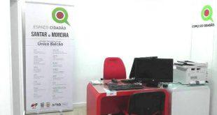 Espaço do Cidadão instala-se em Santar
