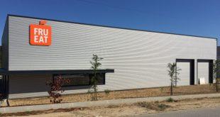 Fruut quer ampliar fábrica em Satão e criar 5 novos postos de trabalho