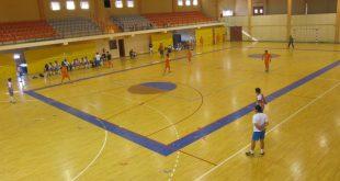 Pavilhão Cidade de Viseu tem prática desportiva suspensa até que se arranje solução