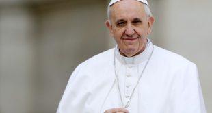 Papa Francisco aceitou pedido de resignação do bispo de Viseu