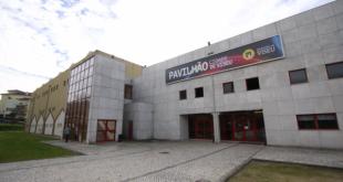 Doações devem ser encaminhadas para Pavilhão Cidade de Viseu